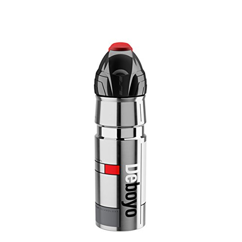 Elite Deboyo Thermal 12 Hour Stainless Steel Vacuum Bottle 500ml