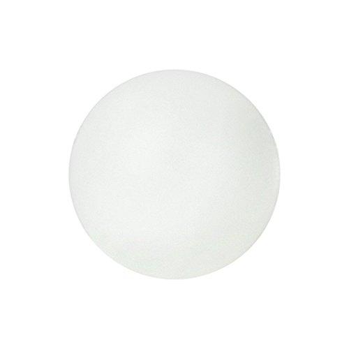 3/4'' Polypropylene Solid Plastic Balls (100 Balls) by Orange Products