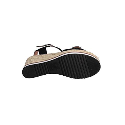 Pepe Nero Pls90308 Jeans Sandalis 999black vvw7qOP