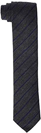 Hackett London Pin Stripe, Corbata para Hombre, Gris (Grey 945 ...