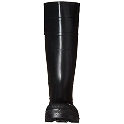 Stansport Steel-Toe Knee Boots - Size 7: Clothing