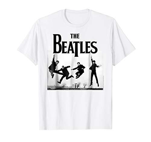 (The Beatles Jump at Sefton Park T-shirt)