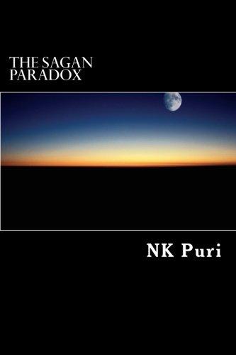 The Sagan Paradox ebook