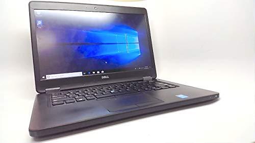 Dell Latitude E5450 14in Laptop, Intel Core i5-5300U 2.3Ghz, 8GB RAM, 256GB...