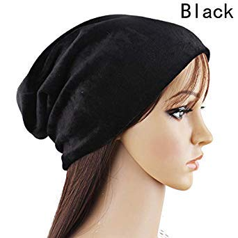 c3671a15362d0 Winter Hats for Women Men Knitted Beanie Hat Cap for Girls Velvet Brand Hat  Female and Male Couples Hats  Amazon.in  Beauty