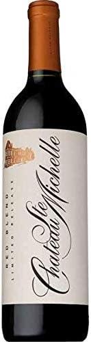 コロンビア ヴァレー レッド ブレンド 2017 シャトー サン ミッシェル 750ml 赤ワイン アメリカ ワシントン