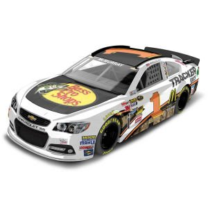 NASCAR Jamie McMurray #1 Bass Pro Shops 1/64 Kids Hardtop Car 2013