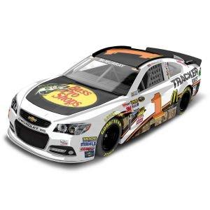 NASCAR Jamie McMurray #1 Bass Pro Shops 1/64 Kids Hardtop Car 2013 - Jamie Mcmurray Game