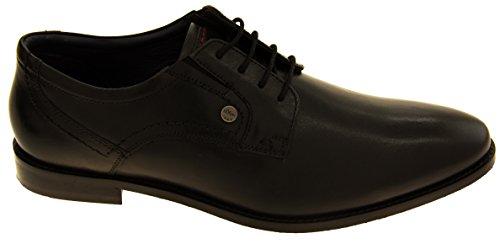Formelles Hommes Studio S Marron oliver Lacets Cuir 27 À Footwear Chaussures 13208 7Bwzzq