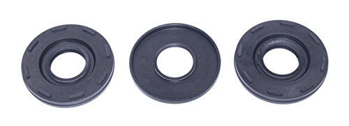 Outer Crankshaft Oil Seal Kit Compatible with Kawasaki Model 650/750/800 009-901T OEM# 92049-3705/92049-3706/92049-3713/91-11 S5935