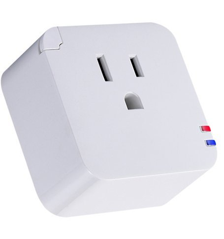 WiFi ResetPlug - A smart plug to monitor your WiFi router/modem and automatically reset power if WiFi fails.