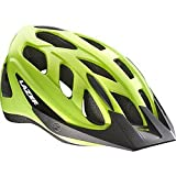 Lazer Cyclone Helmet: Flash Yellow SM For Sale