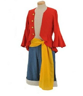 cosplay luffy onepiece