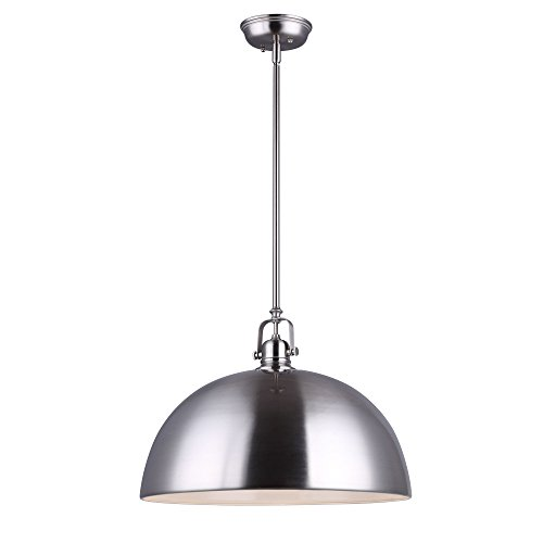 Pendant Light Above Table Height - 3