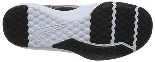 Trainer metallic Nike Legend zwart zilver wit metallic zwart zilver 001 Obsidian wrw5qtWB