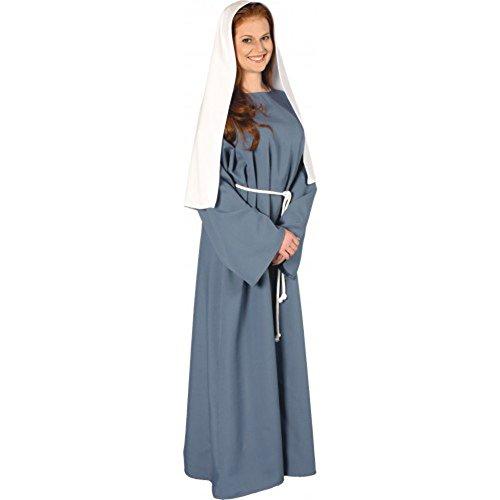 Biblical Peasant Lady Costume (Adult Peasant Costume)