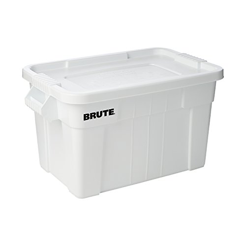 rubbermaid container with lid - 6