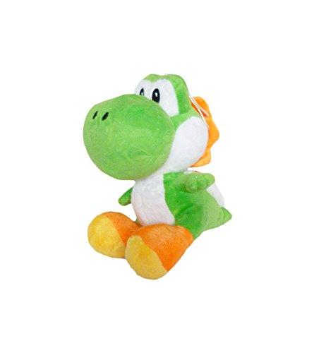 Nintendo Super Mario Yoshi Plush