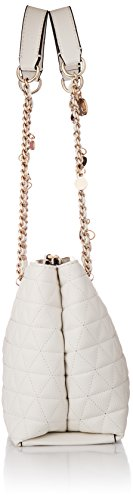 Satchel GUESS Whi Fleur White Girlfriend White qqnAxEwr7C