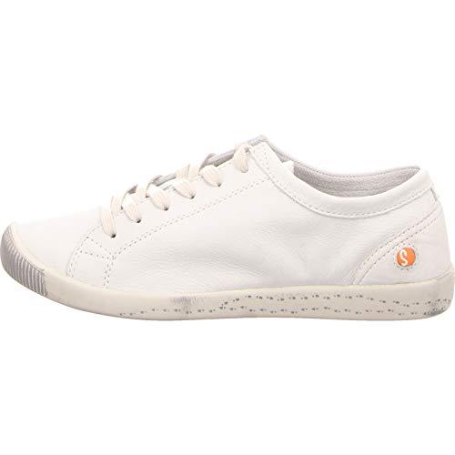 Blanco 534 Isla Mujer Para Softinos white Zapatillas 0PxwnB