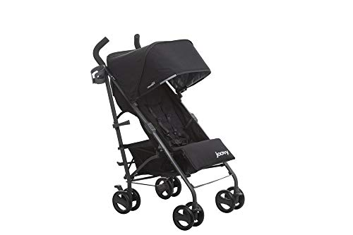 JOOVY New Groove Ultralight Umbrella Stroller, Black Brand N