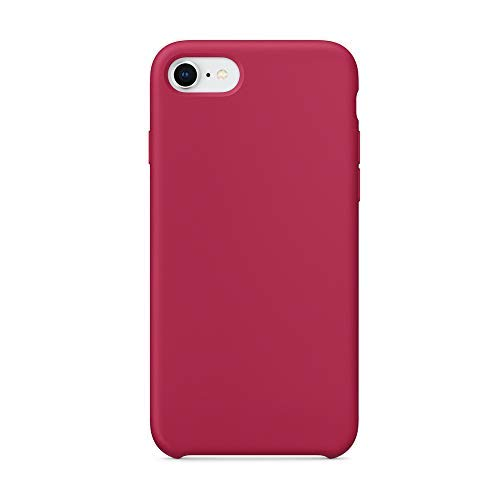 150 opinioni per SURPHY Cover iPhone 8, Cover iPhone 7, Custodia iPhone 8 7 Silicone Slim Cover