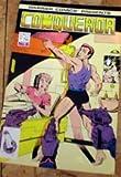 Conqueror comic book