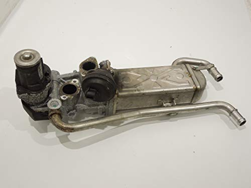 Audi A1 8X 1.6TDi Exhaust Gas Recirculation Assembly EGR Valve: