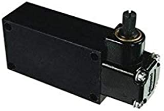 product image for Clippard LVA-2 Heavy Duty Limit Valve, 2-Way, Normally-Closed for Convenience in Porting Away Exhaust Air or Attaching Muffler