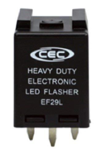 CEC Industries EF29L LED Flasher