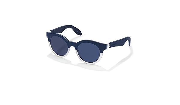 Swatch - Gafas de sol - para hombre multicolor Blu, Crystal ...