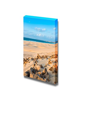 Beautiful Scenery Landscape Sand Dunes in the Desert Wall Decor ation