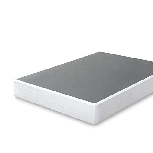 Zinus Mattress Foundation Structure Assembly Zinus