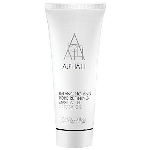 Alpha-H Balancing and Pore Refining Mask With Jojoba, 100 ml ALHCOSC73003227