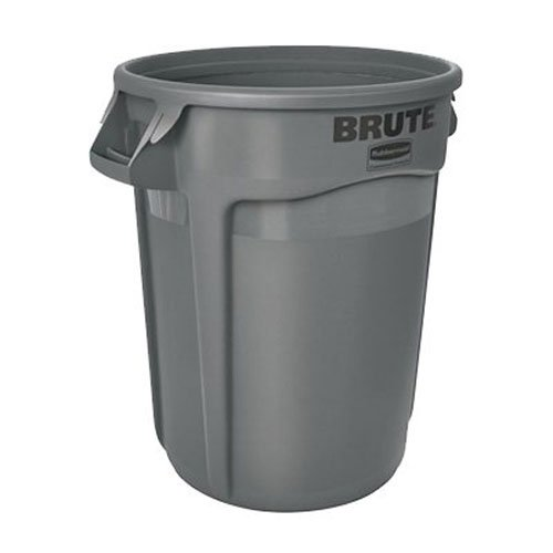 Rubbermaid Commercial FG263200GRAY Rubbermaid Commercial Products