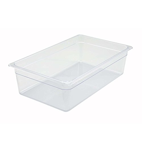 (Full-Size Poly Food Pan, 6