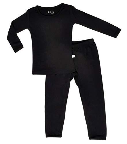 KYTE BABY Toddler Pajama Set - Pjs for Toddlers
