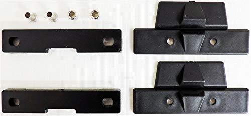 rega genuine OEM turntable dust cover Replacement Hinge set  AUTHORIZED-DEALER