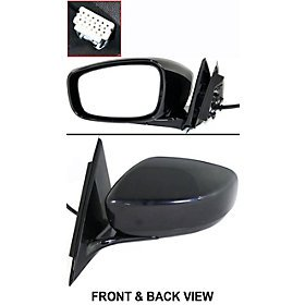 drivers side mirror cover - 9