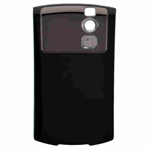 - Door for BlackBerry 8300, 8310, 8320, 8330, 8350i, Curve Black