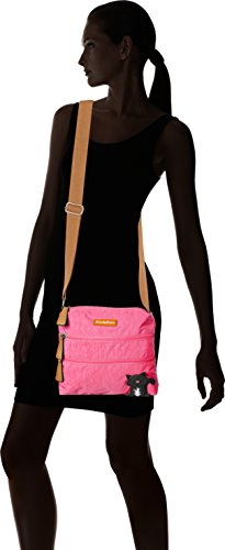 Riley Swankyswans Cat Bolso Designer Light Rosa Mujer Pink bandolera zddWPnrB