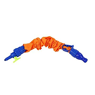 Water Sports Itza Squiggly Squirt Pool Toy, Single: Toys & Games