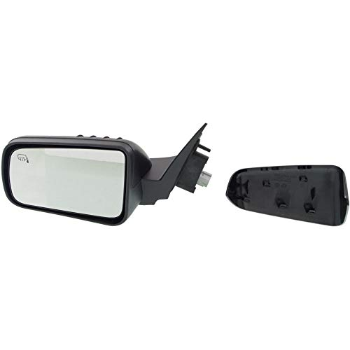 Ford Focus Driver - Mirror For 2008-2011 Ford Focus Driver Side Heated
