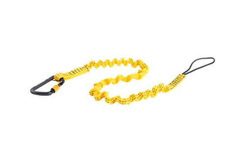 3M DBI-SALA Python,1500048,Hook2Loop Bungee Tether Extension,Use with Spud Wrenches, Scaffold Wrenches, Adj Wrenches, Etc Under 10  lb+C1436,10-Pack