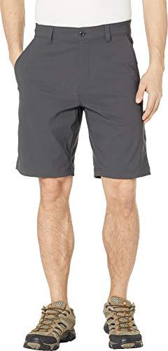 Eddie Bauer Men's Mr Horizon Guide Chino Shorts Carbon 32