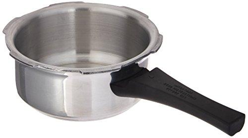 Prestige Popular Plus Pressure Cooker Silver