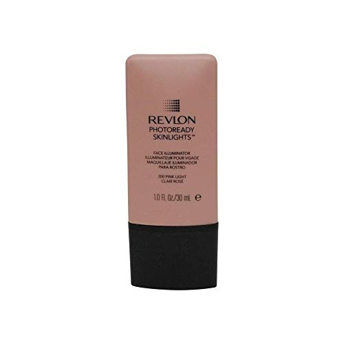 (Revlon PhotoReady Skinlights Face Illuminator - Pink Light (200))