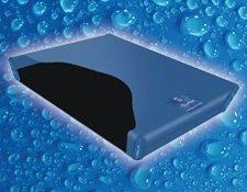 Fluid Chamber Series 150 Deep Fill Softside Waterbed Blad...