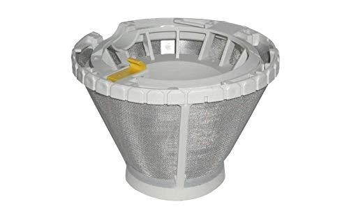 Micro filtro referencia: 4011464 para lavavajillas MIELE ...