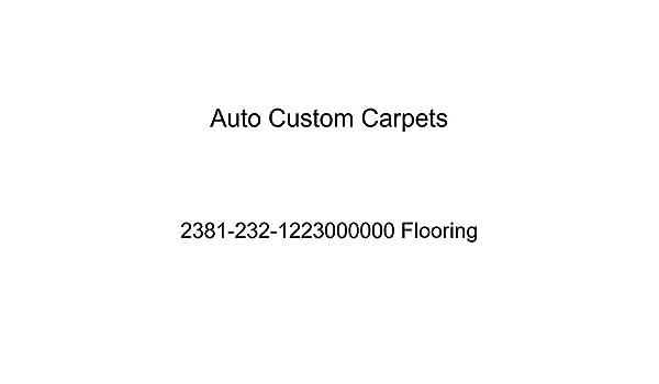 Auto Custom Carpets 1444-232-1219000000 Flooring